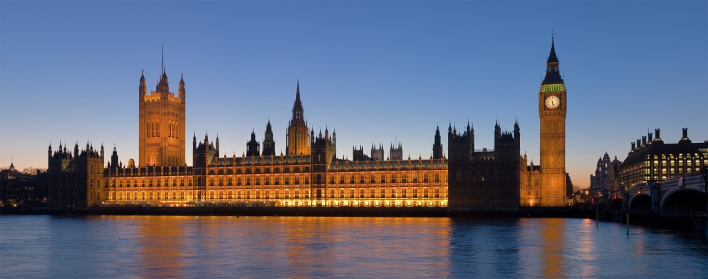 Whenever Parliament is dissolved each seat in the House of Commons becomes vacant and a general election is held. Every constituency in the UK elects one Member of Parliament and the political party with the majority of elected MP' holds Government.